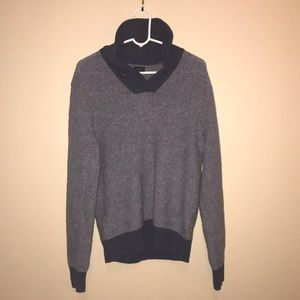 J crew men's sweater